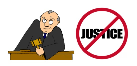 judge-justice