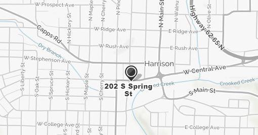 dQTlmt2lKP-map-of-burlsworth-youth-center-harrison-ark-location ...