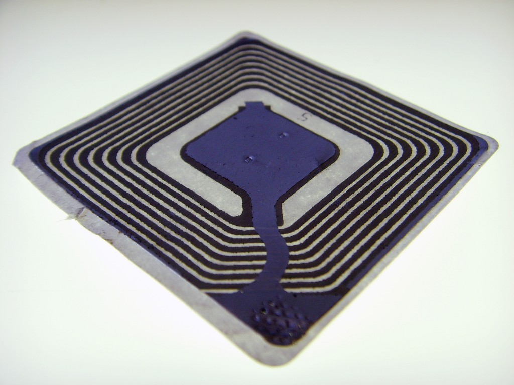 rfid chips A rfid chip is another term used to define a rfid tag it is a tag, label or card that can exchange data with a reader using radio frequency (rf) signals.