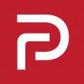 Parler Share Icon